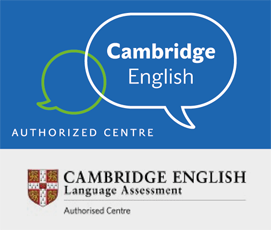 Cambridge English Authorized Centre
